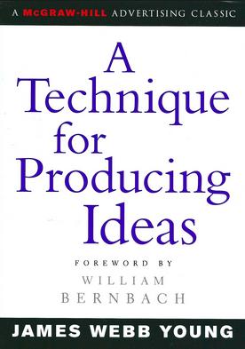 Producing Ideas