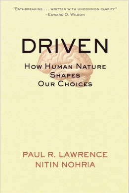 Paul R. Lawrence and Nitin Nohria